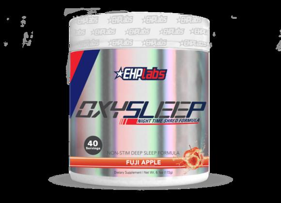 Oxy Sleep by EHP Labs