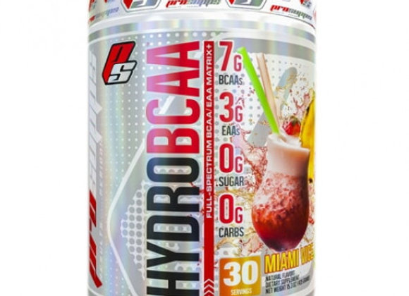 Hydro BCAA 30 Serve by Pro Supps