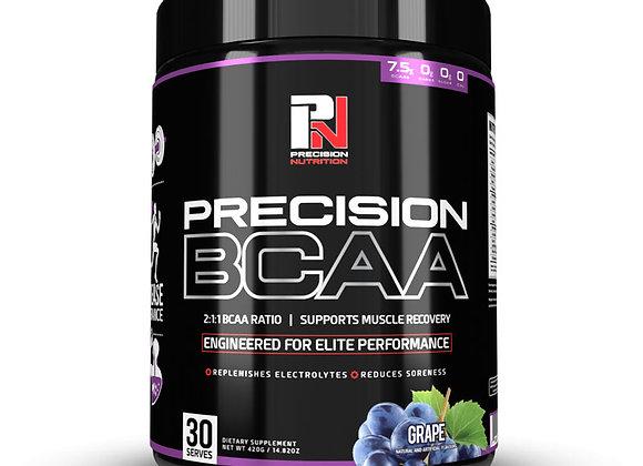 Precision Nutrition BCAA's