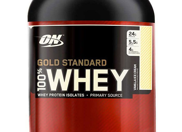 Gold Standard 100% Whey 909g by Optimum Nutrition