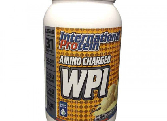 International Protein Aminocharged WPI 1.25kg