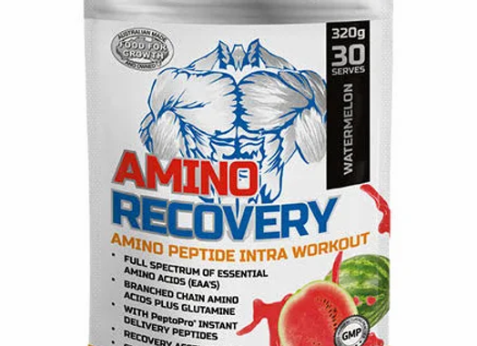 International Amino Recovery