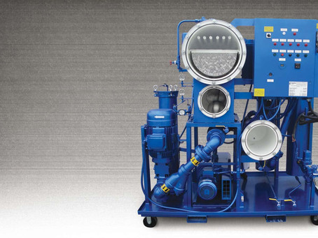 WATER INGRESS IN GAS TURBINES FOR MANUFACTURING APPLICATION