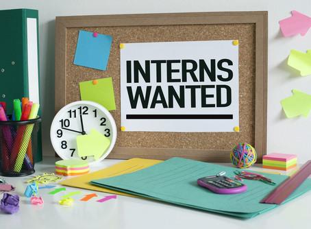 500+ Internships