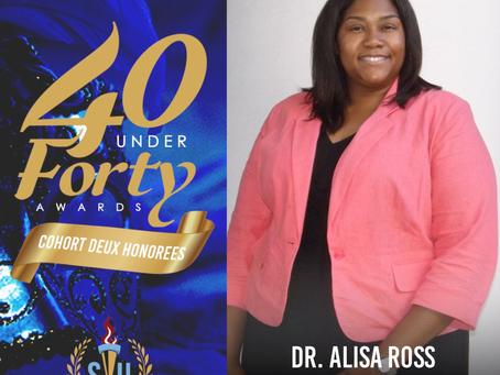 DR. ALISA ROSS