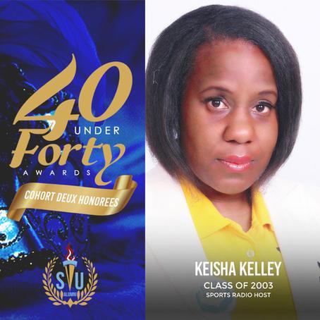 KEISHA KELLEY