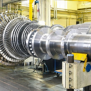 EXTENDING THE LUBRICANT SERVICE LIFE IN GAS TURBINES