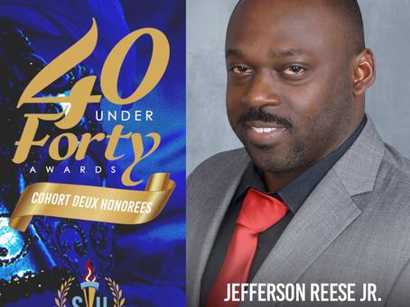 JEFFERSON REESE JR.