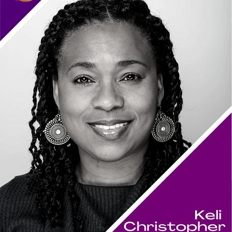 KELI CHRISTOPHER, Ph.D.