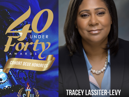 TRACEY LASSITER-LEVY