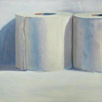 Painting, Egalitarian III