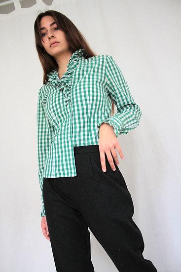 High quality cotton shirt - M