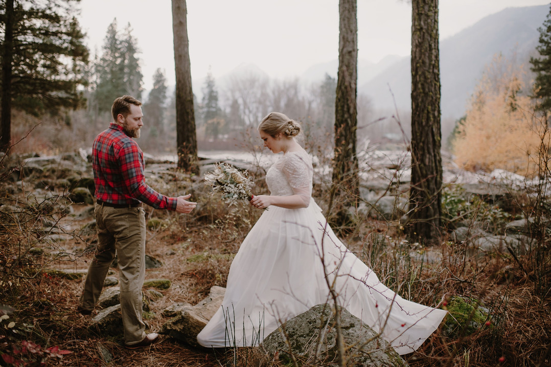 Kristen Marie Parker Photography