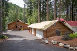 pondo garage view