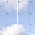 Himmel Motiv Set 41107
