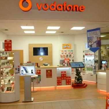 Vodafone Shop Schwerin