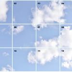 Himmel Motiv Set 41105