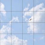 Himmel mit Laub 41104, 24er Set 4x6 Set