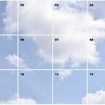 Himmel Motiv Set 41110