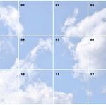 Himmel Motiv Set 41104