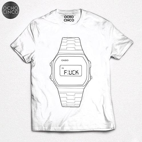 FUCK O´ CLOCK