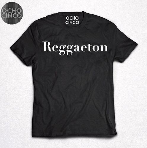 REGGAETON NEGRA