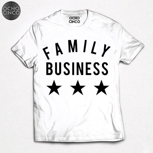 FAMILY BUSINESS ★ ★ ★