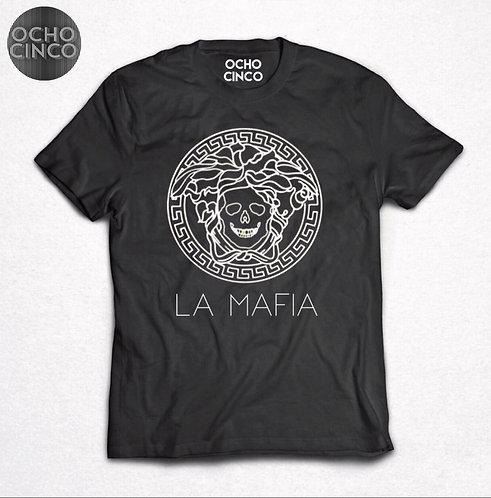 LA MAFIA CON LETRA