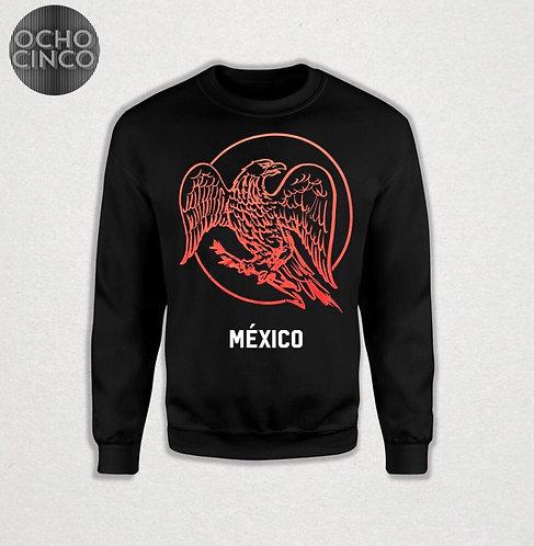 MÉXICO SWEATER
