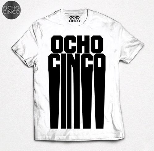 OCHO CINCO SHIRT