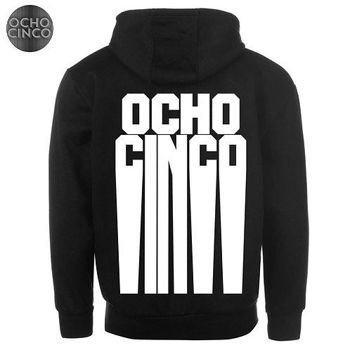 OCHO CINCO HOODIE