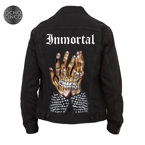 INMORTAL DENIM