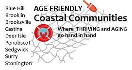 Age-Friendly Coastal Communities logo