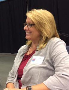 Janet Lewis - Healthy Peninsula Executive Director