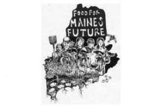 Food for Maine's Future logo