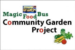 MFB Community Garden logo