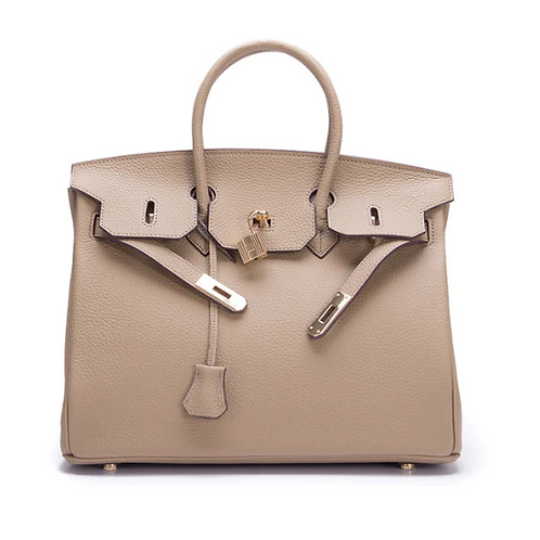 "The Bag. The Bellissima Collection, in ""Biscotti"""