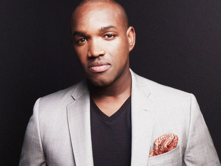 Houston Grand Opera Presents Lawrence Brownlee's 'Giving Voice' Concert