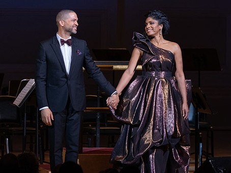 'Two Wings: The Music of Black America in Migration' Concert