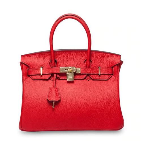 "The Bag. The Bellissima Collection, in ""Passione"""