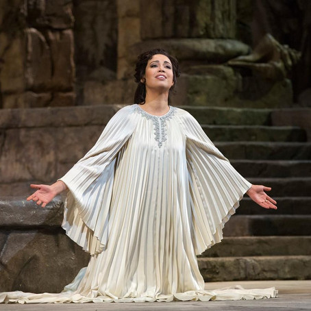 Met Opera Announces Schedule for Nightly Streams