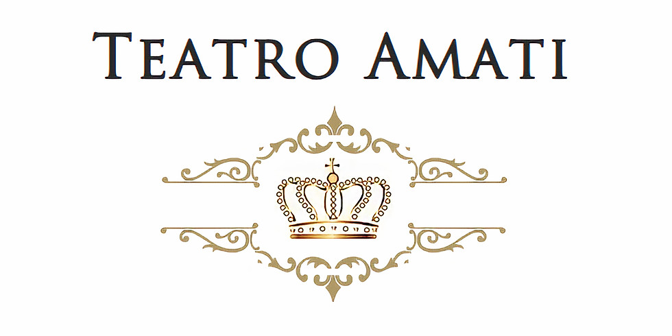 A new opera company, Teatro Amati, forming in NYC