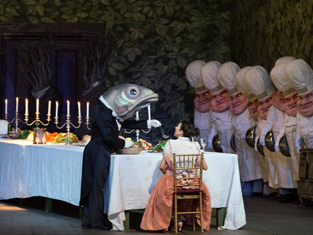 MET OPERA ANNOUNCES FAMILY HOLIDAY FESTIVAL