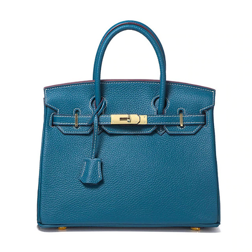 "The Bag. The Bellissima Collection, in ""Mare"""