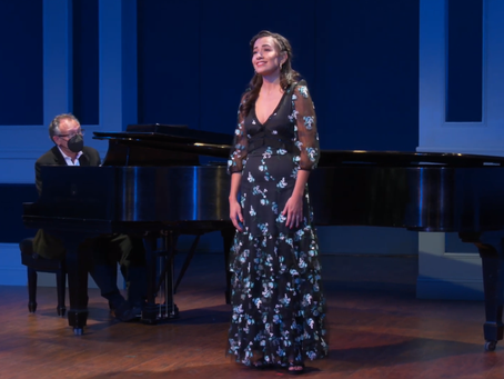Latina Composers Featured in LA Opera Concert