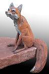 Steel fox by Parker McDonald