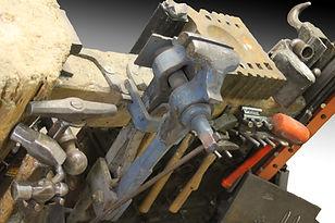 Parker McDonald tools