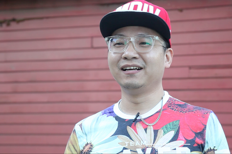 Eros Lee: From Closeted Music Teacher to PFLAG China