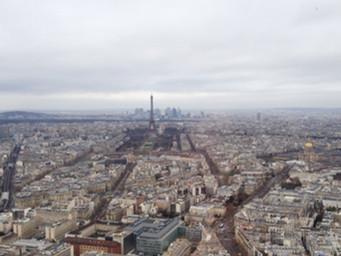 Smart City Explorations Paris