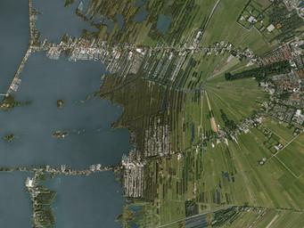 A new profile for the Nieuw-Loosdrechtse Dike,NL
